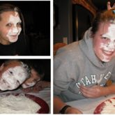 """The Flour Game"" – A FUN Holiday Tradition!"