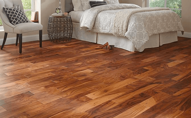 How to Clean Hardwood Floors in 3 Simple Steps!
