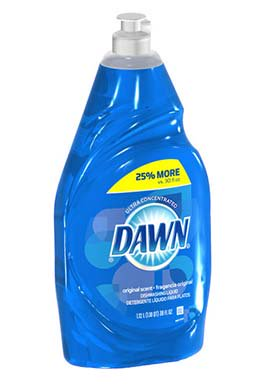 15 Different Uses For Blue Dawn Dish Soap A 1 Cleaning