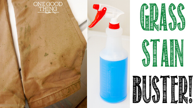 How To Get Grass Stains Out Of Leather Shoes