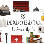 Emergency Items