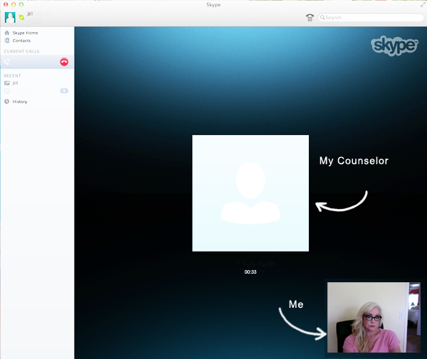 Skype counseling session 5