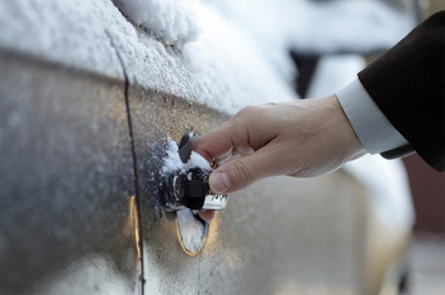 Winterize Your Car