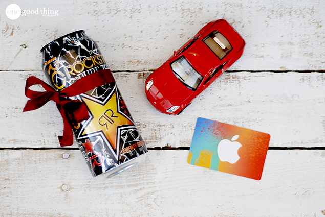 Creative Gift Cards