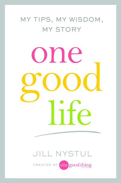 one_good_life_cover - small