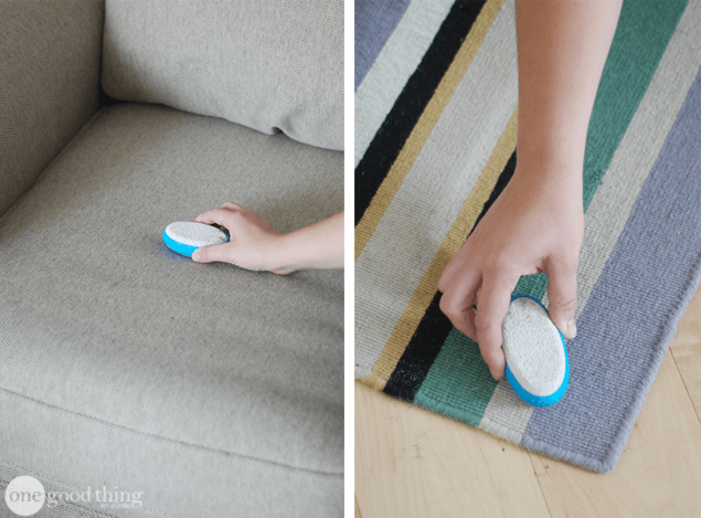 10 Handy Uses for a Pumice Stone