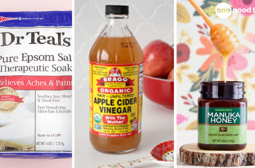 Remedies for Bumps and Bruises