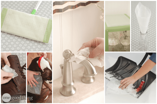 Household Uses for Wax Paper