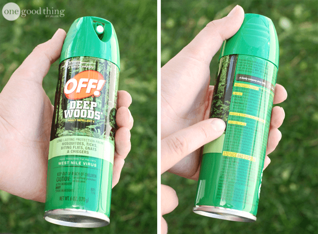 Insect-Proof Your Summer