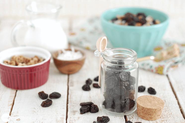 How To Make Homemade Raisins