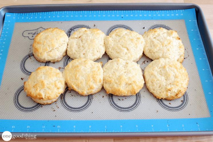 Biscuits 101