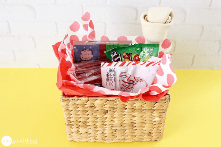 22 Inspiring Gift Basket Ideas