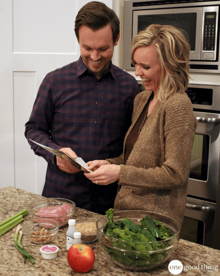 10 Reasons To Gift A Meal Subscription