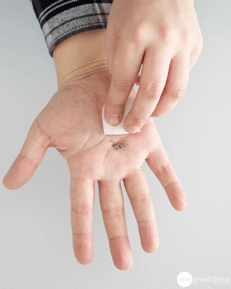 23 Magic Eraser Tricks To Make Dirt Disappear · One Good Thing by Jillee
