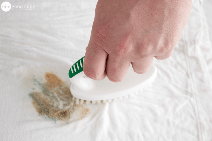 Jillee's Ultimate Stain Remover