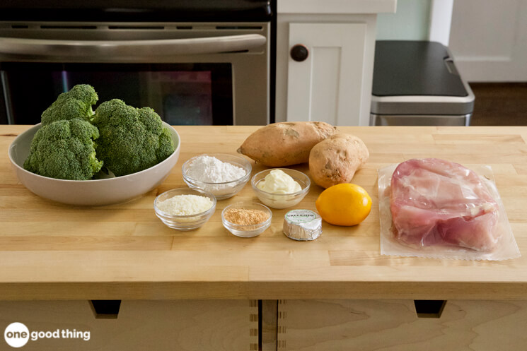 Blue Apron Myths